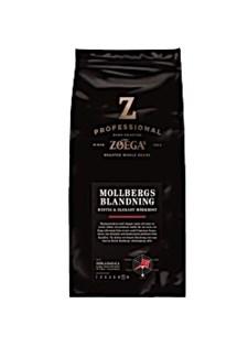 Kahvipavut ZOEGA Mollbergs 750 g