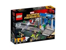 Pankkiautomaattiryöstötaistelu, LEGO Super Heroes (76082)