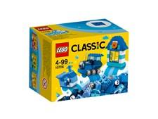 Blå skaparlåda, LEGO Classic (10706)