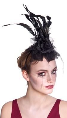 Tiara Leski Halloween