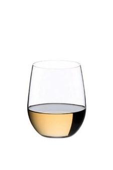 Riedel The O Wine Tumbler Viognier/Chardonnay Vinglas 2-pack Klar