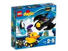 Äventyr med Batwing, LEGO DUPLO Super Heroes (10823)
