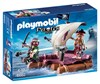 Piratflåte, Playmobil Pirates (6682)