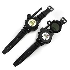 Wrist Talkies Spy X