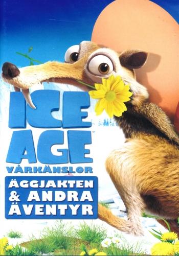 Ice Age Vårkänslor: Äggjakten och andra äventyr