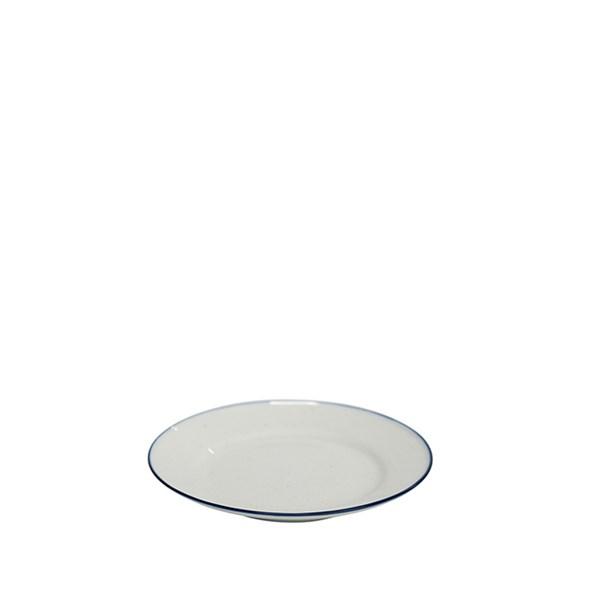 Månses Design Ovanåker Fat 16 cm Blå - fat & serveringsskålar