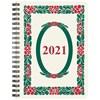 Kalender 2021 A6 Lingon Almanacksförlaget