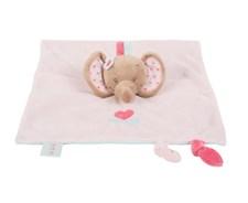 Koseklut Rose Elefant, Nattou