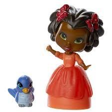 Ruby och Mia  10 cm  Disney Sofia den första - dockor & tillbehör