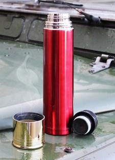 Termospullo Shotgun Shell