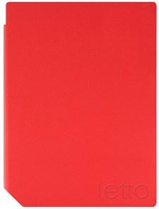 Suojakotelo Letto Frontlight, punainen