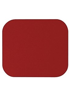 Musematte FELLOWES rød