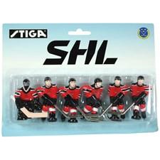 Ishockeylag Örebro, Stiga
