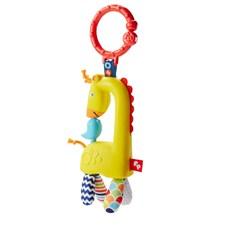 Signature Style Peg Giraff, Fisher-Price