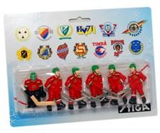 Ishockeylag Frölunda HC, Stiga
