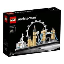 Lontoo, LEGO Architecture (21034)
