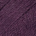 Drops ALPACA UNI COLOUR 4400 dark purple