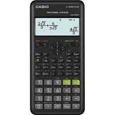 Kalkulator Teknisk FX-82ES PLUS–2 Casio