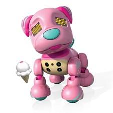 Zoomer Zuppy Love Sundae -interaktiivinen robottikoira