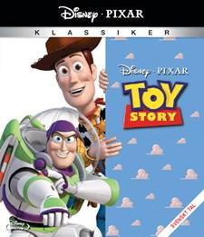 Disney Pixar Klassiker 01 - Toy Story (Blu-ray)