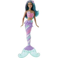 Candy Kingdom Sjöjungfru, Barbie