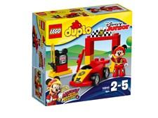 Mikin kilpa-auto, LEGO DUPLO Disney (10843)