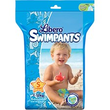 Swimpants, Small 7-12 kg, Libero