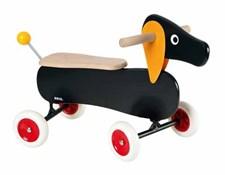 Brio Ride-on -mäyräkoira