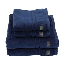 GANT Home Premium Terry Towel 100% Puuvilla 70x140 cm Yankee Blue