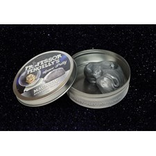 Pengelly Putty Magnetiskt Rymd Silver