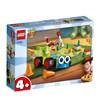 Woody & RC, LEGO Juniors (10766)