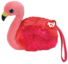 TY Gilda, Flamingo, Växelväska
