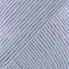 Safran Drops design Garn Bomull 50 g lys blålilla 05