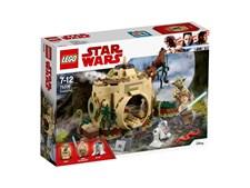 Yoda's Hut, Star Wars (75208)