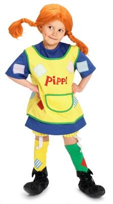 Pippi Kläder, 3 år