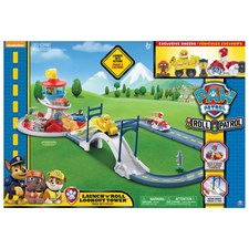 Launch and Roll, Utkikstorn, Paw Patrol