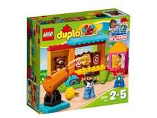 Skjutbana, LEGO DUPLO Town (10839)