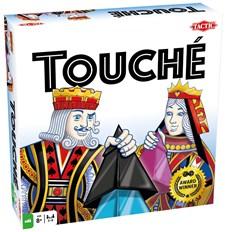 Touché, Familjespel (SE/FI/NO/DK/EN)