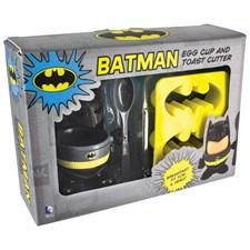 Batman Ägg och Toast-kit