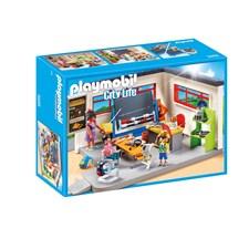 Historielektioner i klassrum, Playmobil City Life (9455)