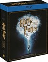 Harry Potter 1-7B Complete Box Slim (8-disc) (Blu-ray)