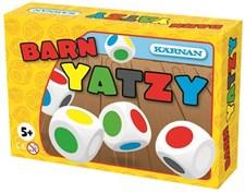 Barneyatzy