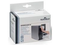 Puhdistusliina DURABLE kostea yleispuhdistus (50 kpl)
