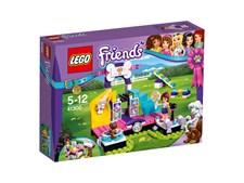 Valpemesterskap, LEGO Friends (41300)