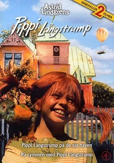 Pippi Långstrump Box