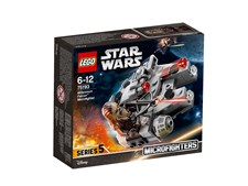 Millennium Falcon™ Microfighter, LEGO Star Wars (75193)