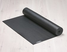 Yogamatta Yogiraj, 6mm, Midnight black