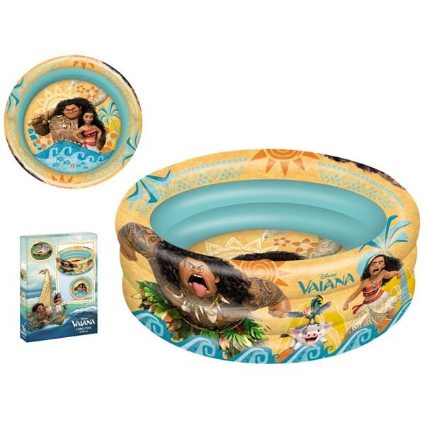 Barnpool  Vaiana  Disney - uteleksaker & sportleksaker
