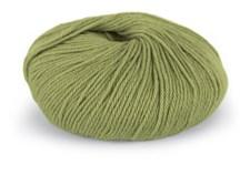 Du store Alpakka Sterk Ullmix 50 g Grønn Oliven 856