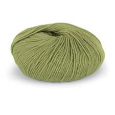 Du store Alpakka Sterk Alpakkavilla Mix 50 g vihreä oliivi 856